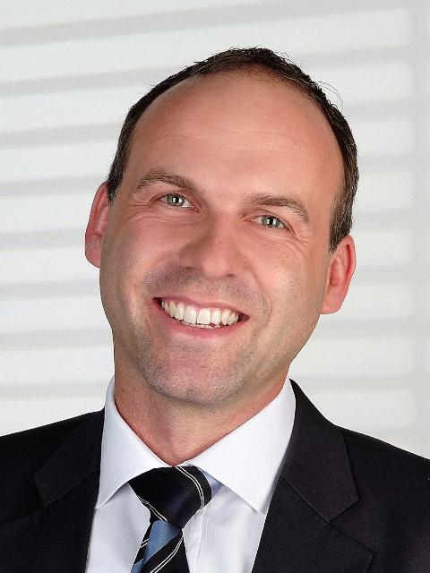 Prof. Daniel Beimborn