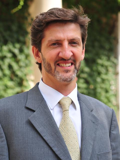 Prof. Adrian Done