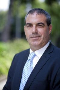 Prof. Mike Rosenberg