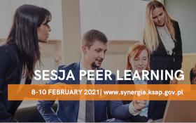 8-10 lutego sesja peer learning w projekcie